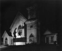 Shadows on Church