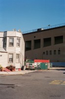 House and Parking Garage (2012)