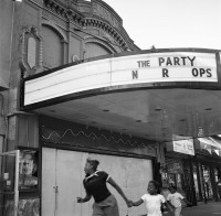 The Party N R Ops