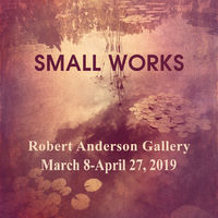 Small Works Exhibition/Competition Deadline Rapidly Approaching