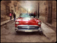 Gallery Closed in Preparation for Cuba Exhibit