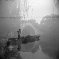 Jim Allen's China Dream