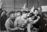 Anti-Vietnam Rally