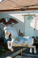 Carousel Horse (2011)