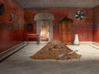 John Manno's Pile of Dirt