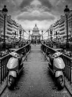 The Urban Landscape-Gordon Middleton's Work