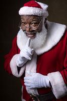 Santa James Nuckles