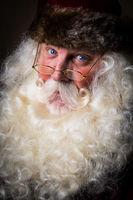 Santa Doug Eberhart