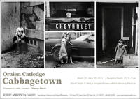 Oraien Catledge: Cabbagetown