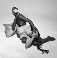 Jerrie Hurd's Tangled Up