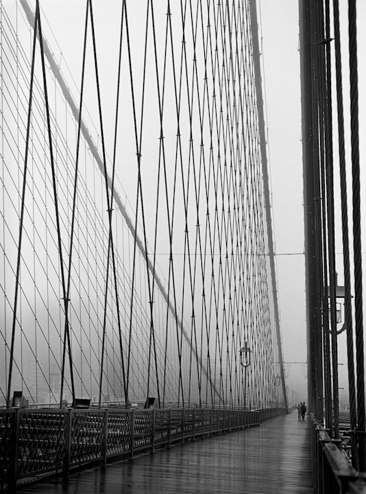 Brooklyn Bridge, photo