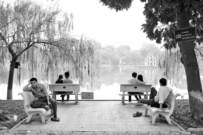 hanoi, photo