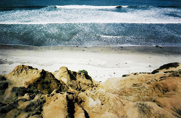 Solana Beach, photo