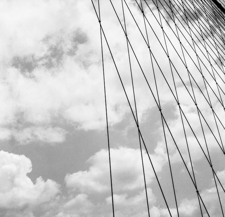 Cables, photo