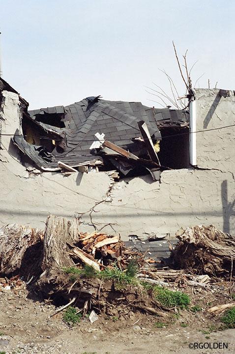 Ruined House (2011)
