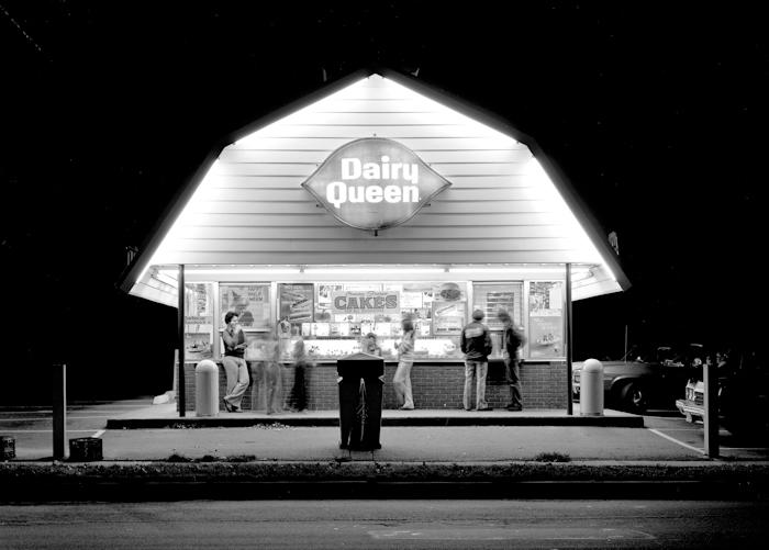 Dairy Queen, 1977