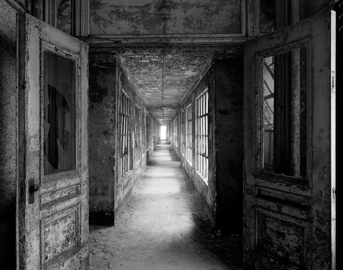 Ellis Island, photo