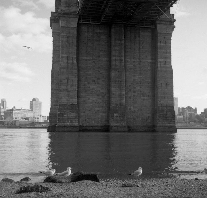 Brooklyn bridge, photo