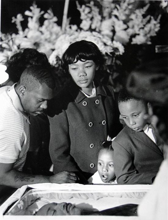 MLK Children