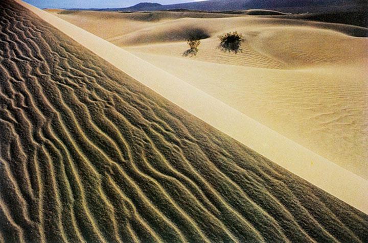 Death Valley, photo