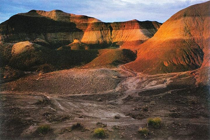 Arizona, photo