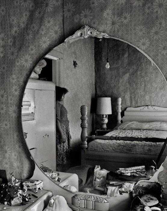 Dora Oglesby by Builder Levy