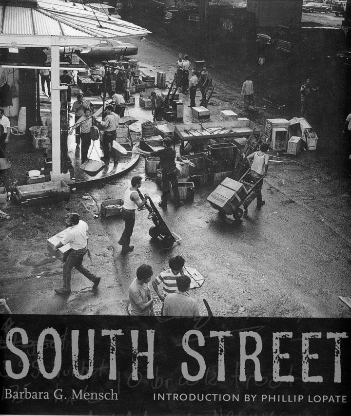 South Street, photo